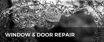 Window and Door Repair Services